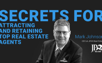 Secrets for Attracting and Retaining Top Real Estate Agents