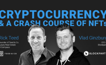 Cryptocurrency and a Crash Course of NFTs