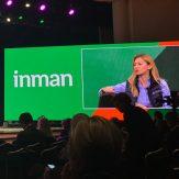 Propy's CEO at Inman Connect NY 2019