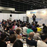 Propy at Smart Expo Hong Kong
