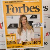 Propy's Co-Founder and VP of Business Development wins Forbes 30 Under 30
